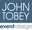 John Tobey Event Design logo