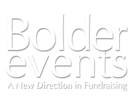 Bolder Events