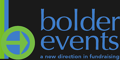Bolder Events Logo